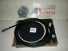 8504142455 LACCIO (SPEEDOMETER CABLE) CONTACHILOMETRI FIAT 850 T PULMINO