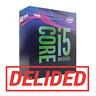 Intel Core i5-9600K 3.70GHz DELIDED Processor - BOXED