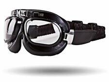 Vintage Retro Cafe Racer Pilot Style Riding Sports Motorcycle Scooter Goggles