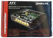 Helix AFC Competition High-Low Level Converter