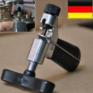 Kettennieter Kettennietwerkzeug Kettenniet Entferner Fahrrad Kette Reparatur