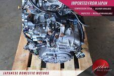 Jdm Honda Odyssey Automatic Transmission ONLY* 08 09 10 3.5L V6 J35A