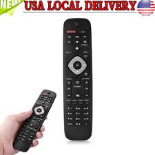Universal Portable Remote Control Controller URMT39JHG003 for Philips Smart TV