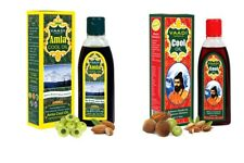 Vaadi Herbals Hair & Body Brahmi & Amla  / Triphla & Almond Cool Oil 100ml
