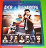 AMOR A QUEMARROPA / True Romance - AREA B - English/Español - Bluray disc - Prec