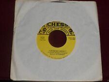 """BILLY STEWART """"Cross My Heart"""" Chess Blue Chip 9039"""