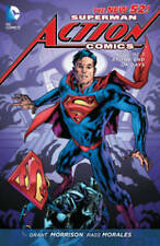 Superman Volume 3: Fury at World's End (The New 52) by Scott Lobdell (Hardback, 2014)
