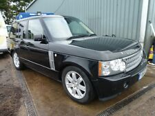 LAND ROVER RANGE ROVER VOGUE, SPARES OR REPAIRS, SALVAGE, EXPORT, TRADE,