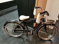 "Vintage Boys Hopalong Cassidy 20"" Bicycle"