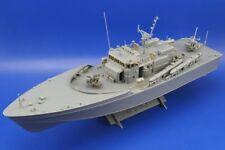 Eduard 1/72 pt-15 Torpedo Boat Etch for Tamiya # 53027