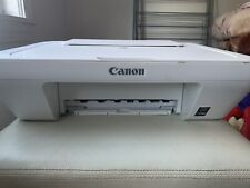 Canon Pixma MG2522 All-in-One Inkjet Printer Scanner and Copier. Excellent shape