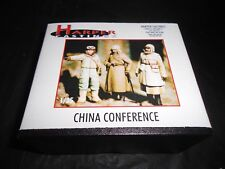 HARPER CASTINGS 3F001, 1/35 CHINA CONFERENCE RESIN FIGURE KIT