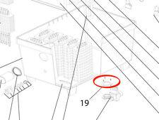 Beipack Bodenablaufset BioTec 30 Oase Original Ersatzteil 34284