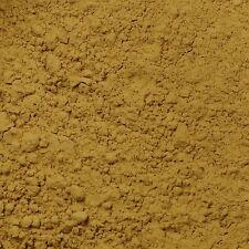 Color Rare Pigment Basic terre jaune d'Espagne 150 ml pot plastique NEUF