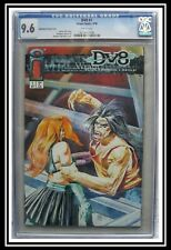 DV8 #1 *LiBeRaToRe WRaTH VaRiaNT* (CGC 9.6 NM+) ONLY 1 OF 2 on CENSUS 1996 Image