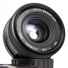 M42: VOITURE-beroflex MC 2,8/28 macro 1:4