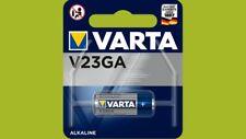 5 x Batterien  Varta V23GA MN21 A23 LR23  Alkaline   12 Volt