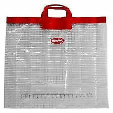 Berkley Heavy Duty PVC Fish Bag with 18inch Ruler / Fishing