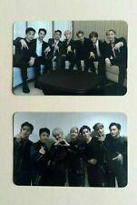 Super M SuperM Album Official Photocard NCT EXO Shinee SM NCT127 -  Group set (2