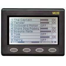 NASA Marine MOBi Man Over Board Indicator with 3 FOBS