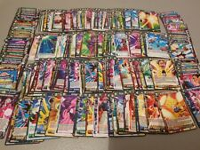 Dragon Ball Super Card Game ! Lots de 100 cartes avec Brillantes !!