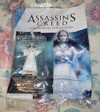 Assassin's Creed estatuilla No.17 Juno (nuevo Y Sellado)