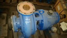 Goulds 3175 4x6-14 Centrifugal Pump