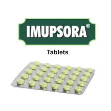 Ayurveda Charak Imupsora 30 Tablet Each Free Shipping