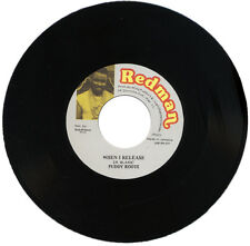 """PUDDY ROOTS  """"WHEN I RELEASE""""   REGGAE    LISTEN!"""