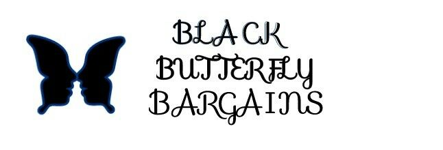 Black Butterfly Bargains