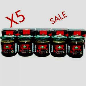 Maccun Herbal Paste libido enhancement for men and Women 5x240g