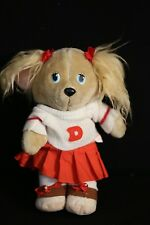 The Get Along Gang 1984 Vintage Dog Plush Toy Doll Tomy