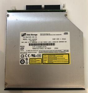 HL GCC-4243N IDE CDRW/DVD Laptop Combi Drive