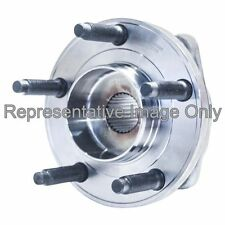 Wheel Bearing and Hub Assembly-FWD Rear DL590409 fits 2011 Toyota Sienna
