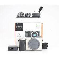 Sony Alpha 6000 + Gut (227368)