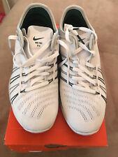 Nike Womens Free TR6 White/Green Shoes, Size 6.5M, NIB