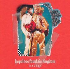 Halsey - Hopeless Fountain Kingdom (NEW CD)