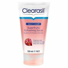 Clearasil Skin Cleansers with Vitamins