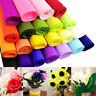 One Roll Crepe Paper for DIY Handmade Paper Flower Wedding Birthday Party Decor
