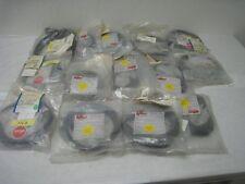 15 new AMAT 0140-10068 K TEC electronics cable assy. robotic motor