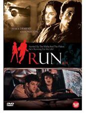 Run (1991, Geoff Burrowes) DVD NEW