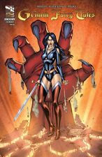 Grimm Fairy Tales 77 Cover B - NM+ or better!