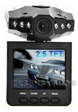 """MINI DVR X AUTO PORTATILE LCD 2,5"""" TELECAMERA INFRAROSSI dashcam 1080-720 SU SD"""