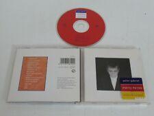PETER GABRIEL/SHAKING THE TREE(VIRGIN PGTVD 6) CD ALBUM