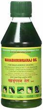 50ml Maha Bhringraj Hair Oil | MahaBhringaraj Eclipta alba Brahmi Amla Oil -