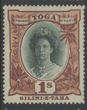Tonga, Mint, #49, Og Lh, Sound & Centered