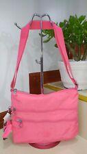 KIPLING #ALVAR Crossbody bag in Grapefruit Tonal Color