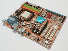 Abit KN9 Mainboard AM2 NVIDIA nForce4 Ultra 4xSATA 2xIDE ATX 10xUSB DDR2 PCIeX1