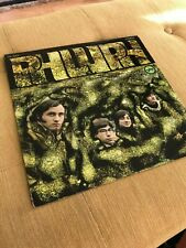 Phluph; Verve 5054, OG stereo press, Blue lbl; 1968 Psychedelic, top copy