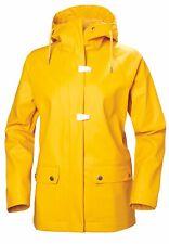 Brand new Helly Hansen Women's Jeloey Jacket (Yellow medium size)